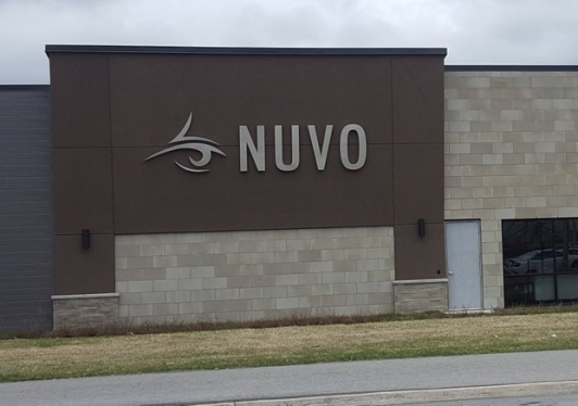 NUVO Optometry