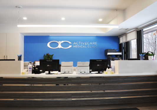 ActiveCare Medical